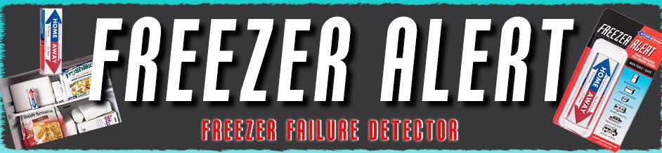 Freezer Alert